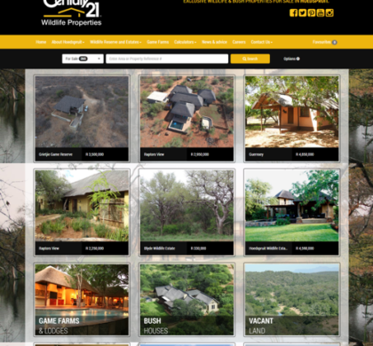 Century21 Wildlife Properties
