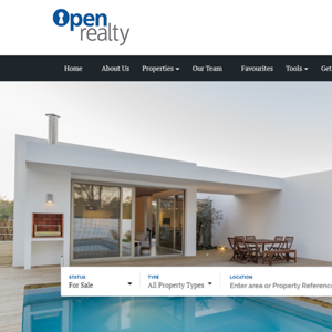 Open Realty